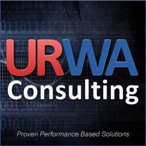 URWA Logo - Small